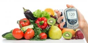 Программа здорового питания при диабете I и II типа