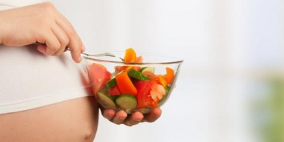 Программа здорового питания при беременности